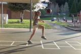 Dvanaestogodišnja žonglerka nova You Tube senzacija