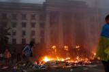Ubistva u Odesi – Uznemirujući snimak