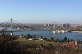 Luka Novi Sad: poslednja neprivatizovana luka Srbije