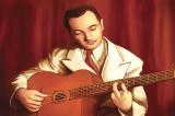 Đango Rajnhart – gitarista koji je stvarao ciganski džez dok su se Parizom vijorile svastike.