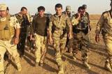 """Kurdski YPG pristupio """"međunarodnoj koaliciji"""""""