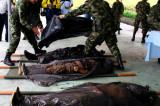 Kolumbijski pobunjenici prevareni