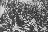 Val štrajkova u Njemačkoj