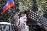 """Zvaničnik ukrajinskog Ministarstva odbrane prebegao na stranu """"neprijatelja""""!!!"""