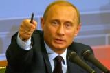 """Posle """"Direktne linije s Putinom"""" devojku obolelu od raka prevezli u Moskvu"""