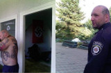 Dve strane ukrajinske policije