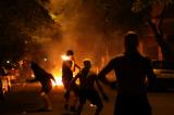 Neredi u Grčkoj nakon protesta podrške glasu NE na referendumu