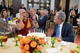 Dalaj Lama hvali Džordž Buša