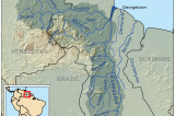 SAD se ustremljuju na Venecuelu koristeći spor oko granice kao izgovor