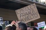 Evropske vrednosti: Španija ukida demokratska prava