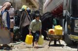 UNICEF: Sukob u Jemenu je koštao života 484 deteta