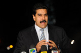 Venecuela odbacuje uplitanje EU u sigurnost zemlje i njenih granica
