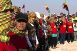 Omladina Radničke partije Kurdistana (PKK) pozvala na borbu