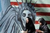 """Iranski slogan """"Smrt Americi"""" istorija?"""