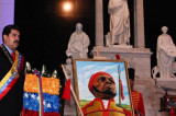Maduro zahteva da Evropa plati odštetu za afrički holokaust