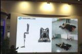 Novi prototip kineskih egzoskeleta za vojnu upotrebu