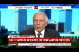 """General Vesli Klark predlaže koncentracione logore za """"nelojalne Amerikance"""" (Video)"""