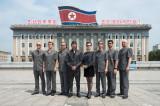 Laibach kao prvi strani muzički sastav u Severnoj Koreji