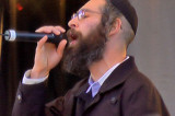 Matisjahu repuje o miru u svetu dok podržava izraelske ratne zločine
