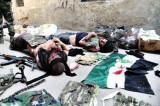 Novi gubici vojske sirijske opozicije