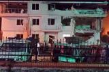 Napad na američki konzulat i policijsku stanicu u Turskoj