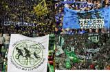 """Fudbalski navijači: """"Izbeglice dobro došli"""""""