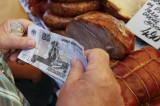 Rusija spaljuje hranu sa Zapada