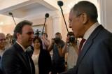 Sirijska opozicija: Rusija se ne drži Asada po svaku cenu