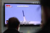 SAD postavlja raketni štit u J. Koreji, Severna odgovara lansiranjem 3 balističke rakete