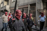 Istanbul: Revolucionari protiv fašista pod zaštitom policije