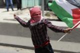 Izrael će dozvoliti bojevu municiju protiv demonstranata koji bacaju kamenje