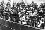 Kada su Evropljani bili izbeglice