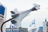 Grčka kupuje izraelske dronove testirane na Palestincima