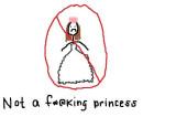"""U Argentini pokrenuta edicija knjiga za decu """"Anti-princeze"""""""