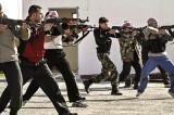 Nova grupa pro-američkih pobunjenika stigla u Siriju