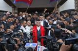 Komunista izabran za premijera Nepala