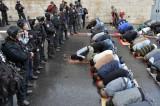 Zabranjuju prilaz Al-Aksi deveti dan zaredom