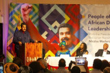 Nikolas Maduro u Harlemu dočekan kao heroj