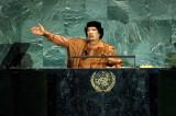 """Gadafi o """"uništenju"""" Jugoslavije (Video)"""