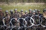 EU i NATO šalju vojnike da čuvaju mađarsku granicu