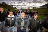 Patrole nacista čuvaju Finsku od azilanata