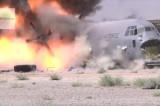 Talibani oborili američki avion