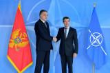 SAD će podržati ulazak Crne Gore u NATO na današnjem sastanku