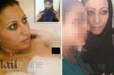 Mediji uhvaćeni u laži opet: Ona nije bombaš samoubica i živi u Maroku (VIDEO)