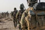 Prvi američki vojnici sleteli u Siriju