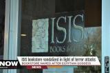 """Knjižara """"Isis"""" na meti besnih građana"""