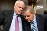 Američki senatori pozivaju na slanje 100.000 vojnika u Irak i Siriju