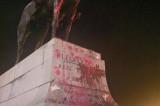 Belgija: Protest protiv statue Leopolda II u Briselu