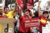 Venecuela: demonstracije protiv privatizacionog plana desnice