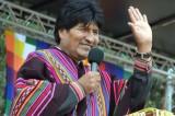 Evo Morales optužuje medije za širenje dezinformacija o antiimperijalističkim vladama
